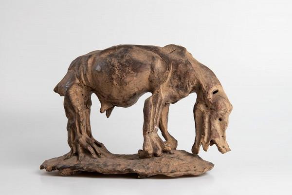 Karel Pauzer – Koník