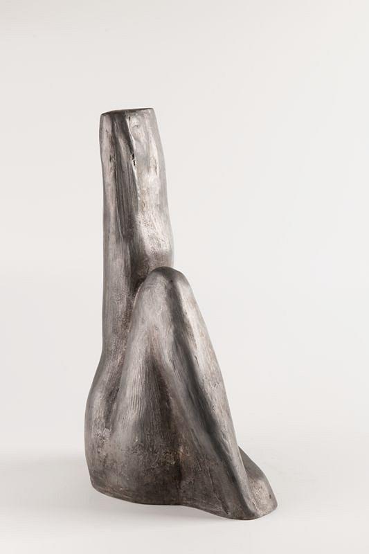 Jan Kodet – Sedící žena