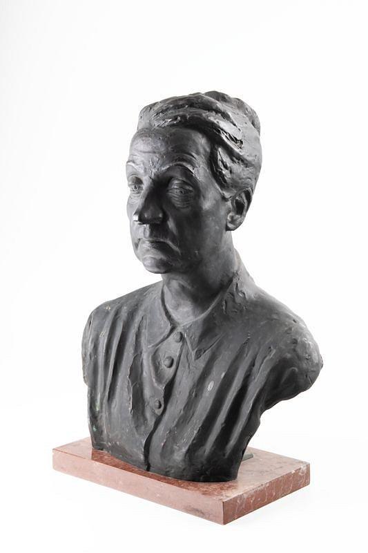 Karel Kotrba – Portrét Johany Sudkové