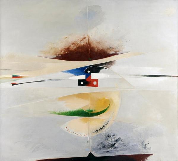 Bohdan Lacina – Magnetické kyvadlo