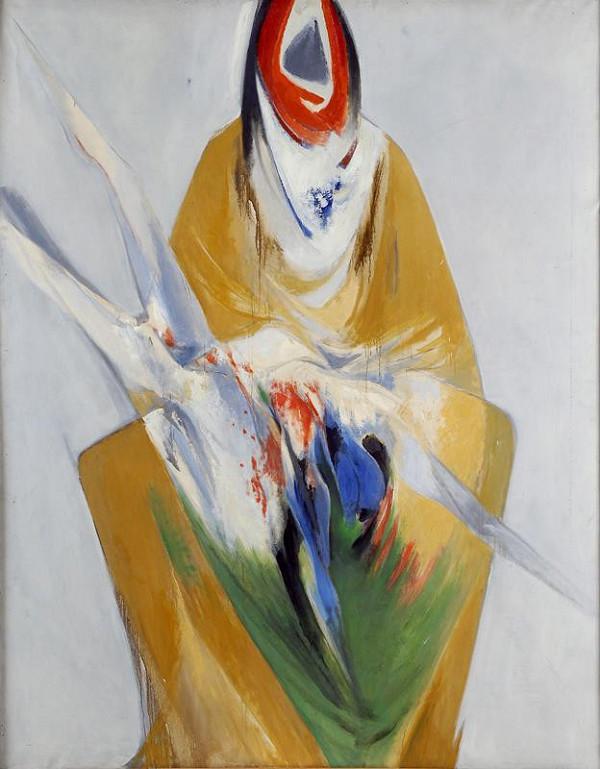 Bohdan Lacina - Pieta