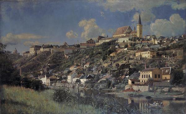 Samuel Brunner - Znojmo
