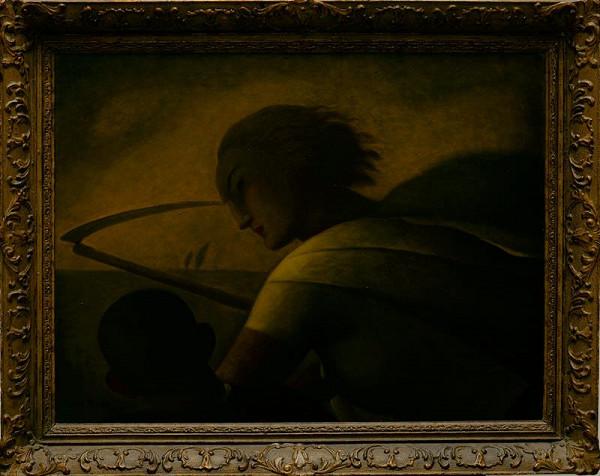 Jaroslav Král – Před bouří