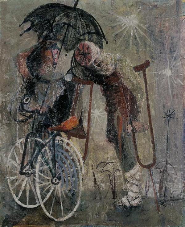 František Kaláb - Bez názvu