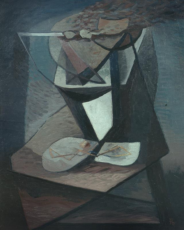 František Foltýn – Kompozice