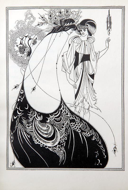 Oscar Wilde, Aubrey Beardsley - Salome