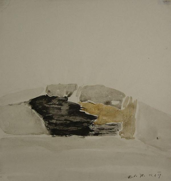 Michal Ranný – Belle Ille