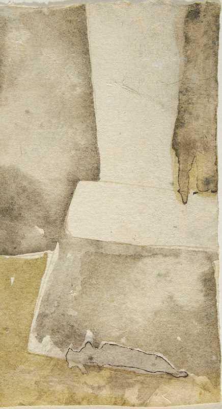 Michal Ranný - Desky u stěny