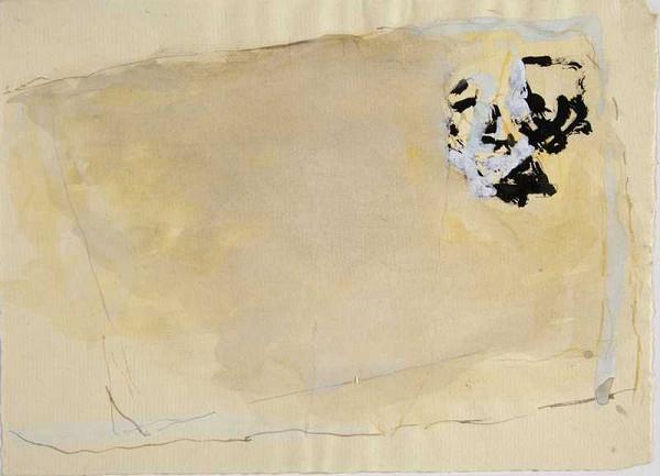 Michal Ranný – Náčrtek k obrázku