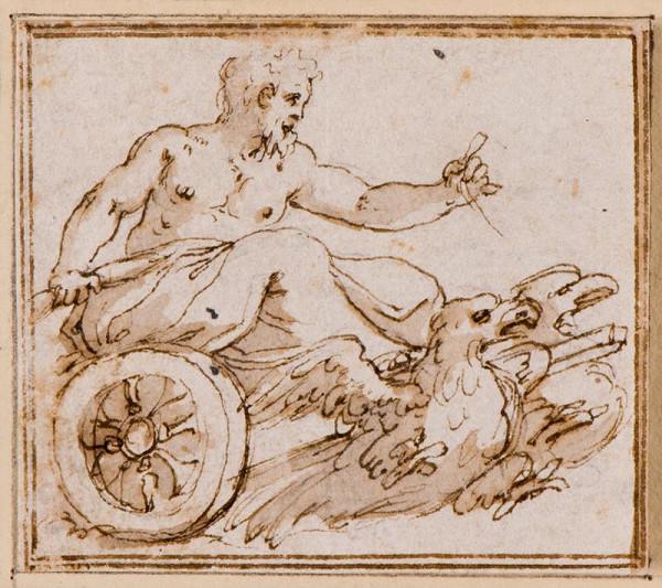 Giorgio Vasari – Jupiter