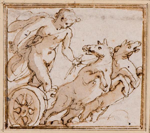 Giorgio Vasari – Apollo