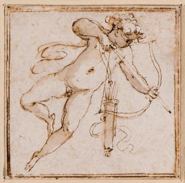 Giorgio Vasari - Amor