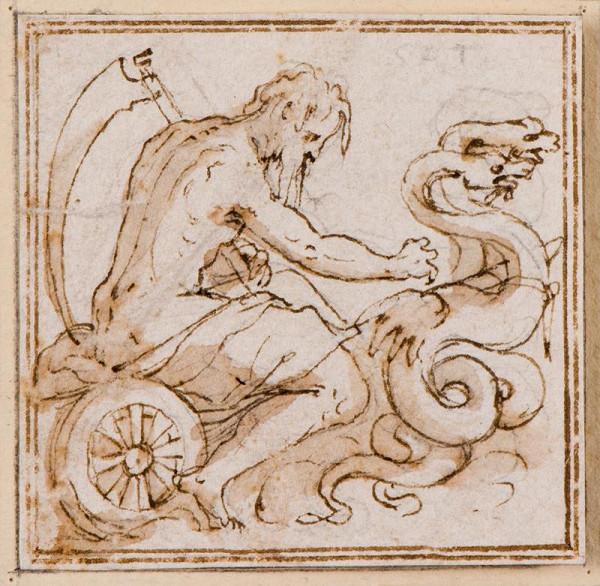 Giorgio Vasari – Chronos