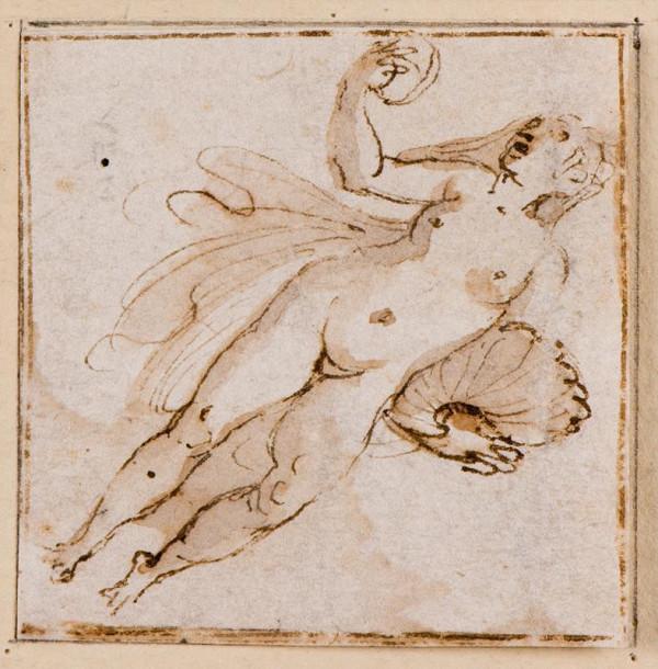 Giorgio Vasari - Venuše