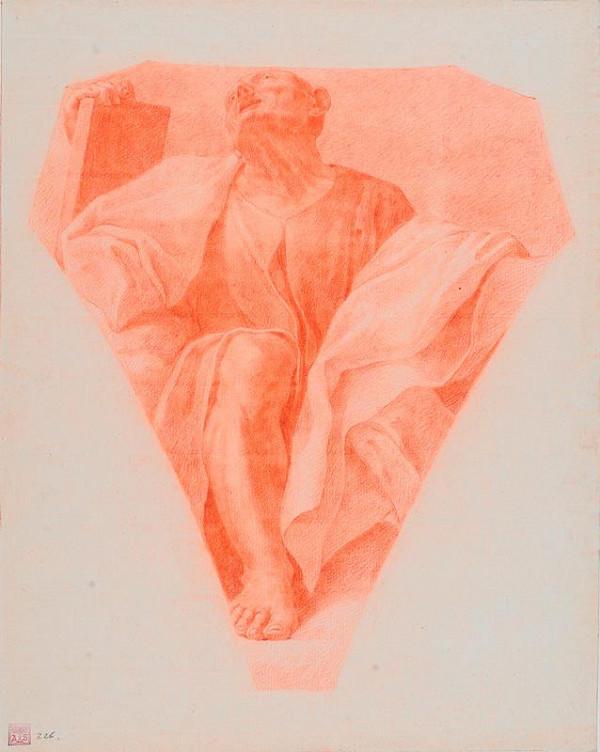 Domenico Cunego – Evangelista