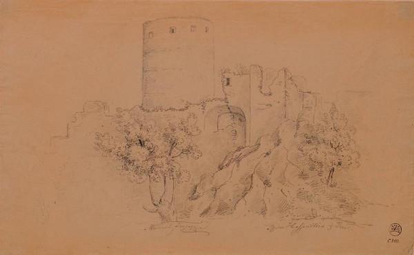 Mořic (Mauritz) Vilém Trapp – Helfenštejn