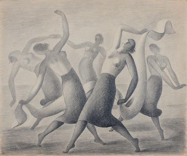 Jaroslav Král – Tanec