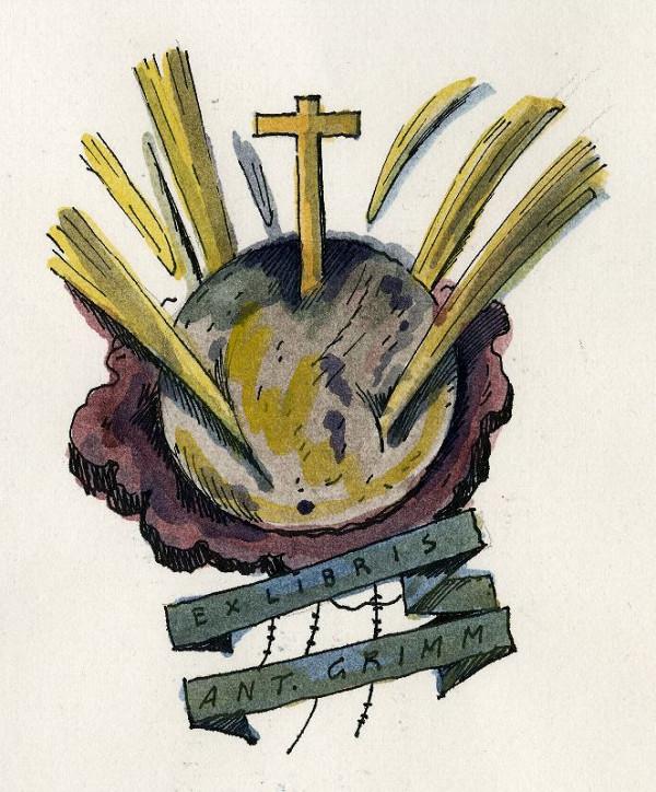 Jan Konůpek – Knižní značka