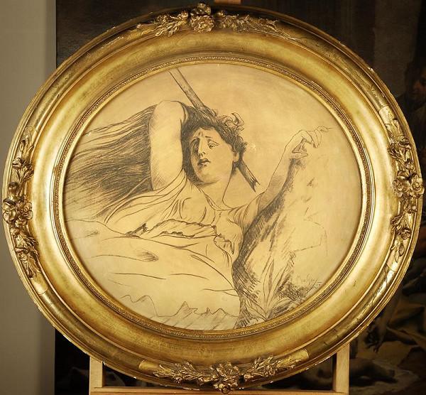 Alfons Mucha - bez názvu