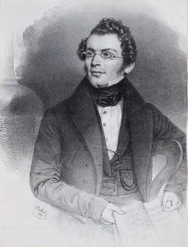 Josef Bekel - Franz  Schubert