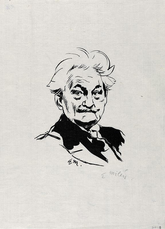 Eduard Milén - Leoš Janáček