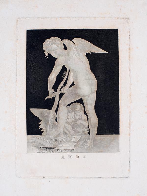 Josef Axmann – Amor