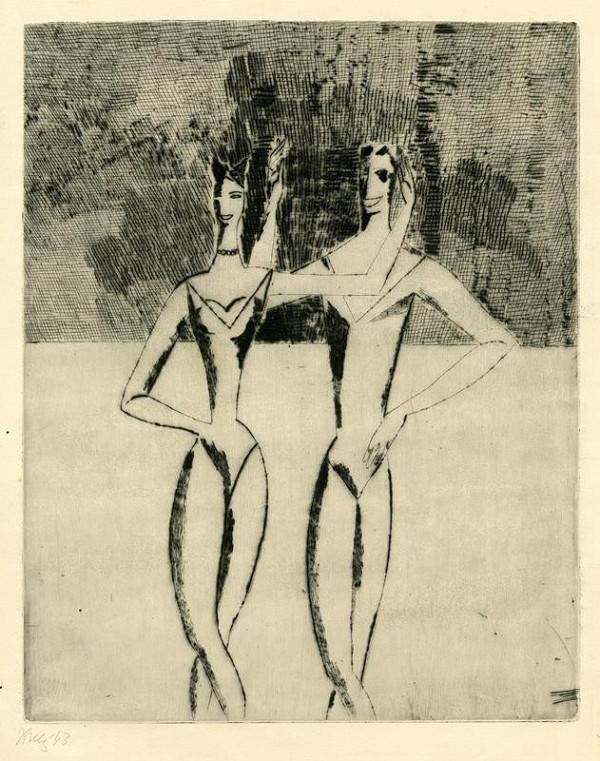 František Tichý – Artisté