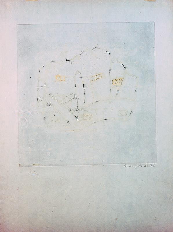 Michal Ranný – Bílá