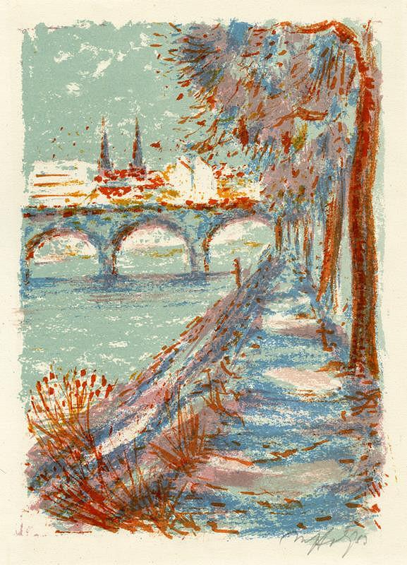 Miloslav Holý – Most