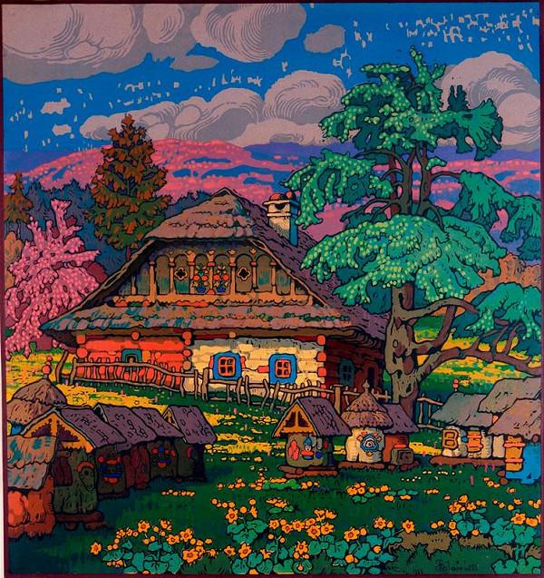 Bohumír Jaroněk – Květen