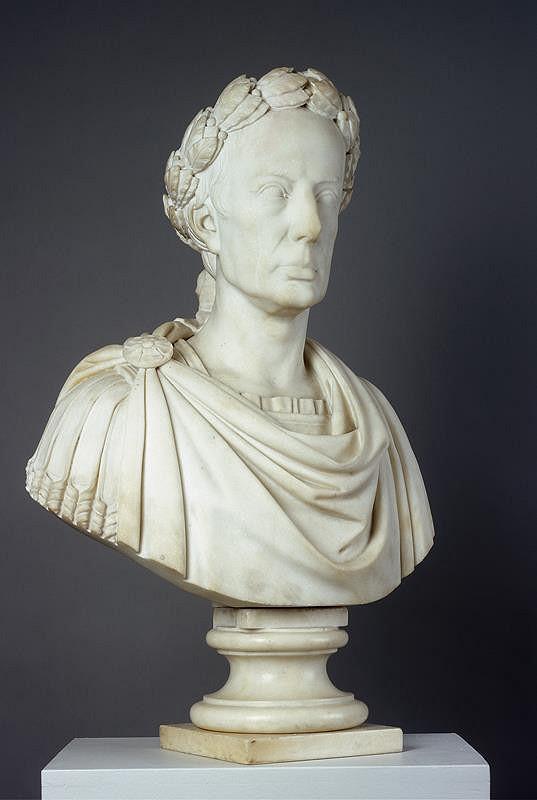 Johann Nepomuk Schaller – Podobizna Františka I.