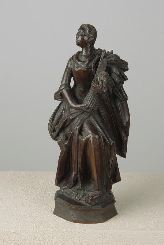 neznámý sochař německý - Alegorie Léta (Ceres)