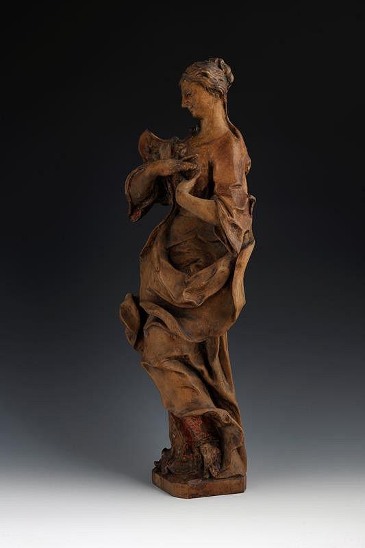 Josef Leonard Weber – Panna Marie ze Zvěstování