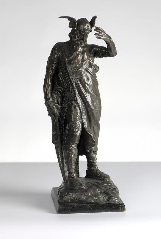 Karl Wollek (Volek) – Postava z germánské mytologie