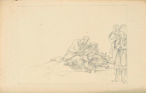 František (Franz) Richter - Hstorická scéna