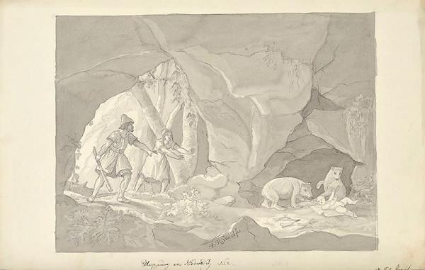 František (Franz) Richter – Původ Nedvědice
