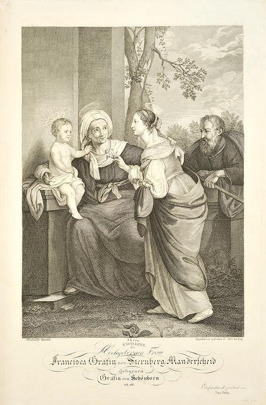 Josef), Josef Jan Alois Drda (Drda - Sv. Příbuzenstvo