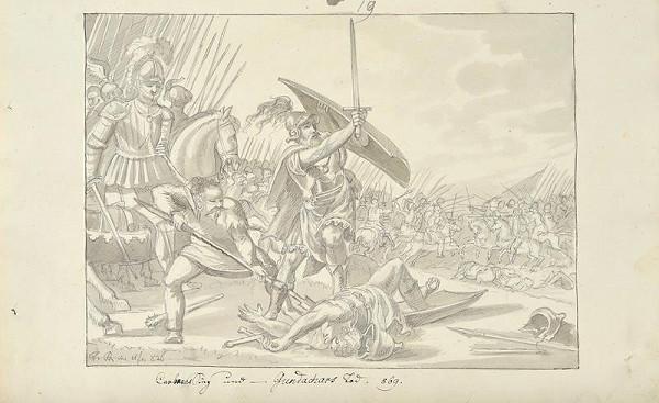 František (Franz) Richter - Karlman vítězí