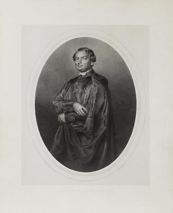 Eduard Kaiser – Bedřich Silva Tarouca