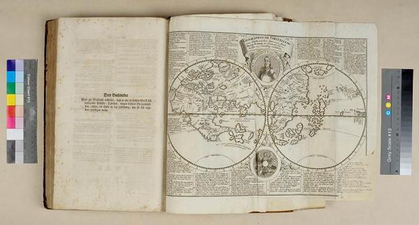 Johann Gabriel Doppelmayr, Peter Conrad Monath – Historische Nachricht von den Nürnbergischen Mathematicis und Künstlern