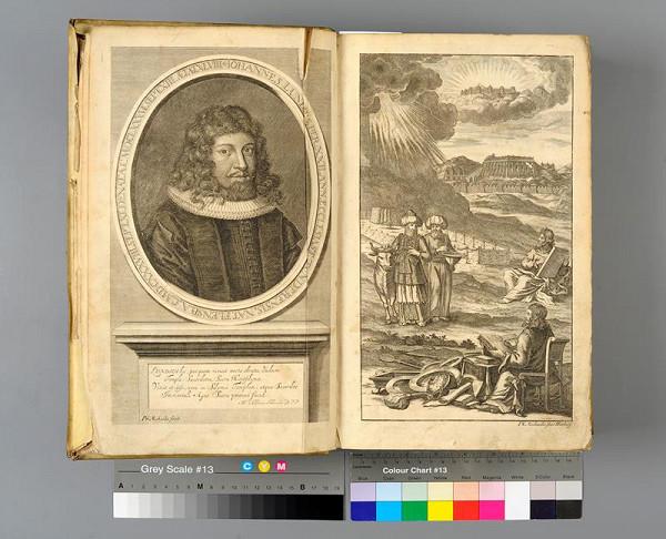 Heinrich Urban, Johann Wilhelm Michaelis, Gottfried Libernickel, Johannes Lund - Die alten jüdischen Heiligthümer