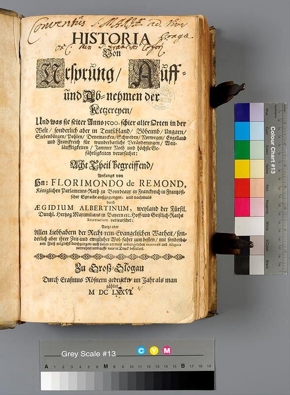 Sebastian Henricpetri, Gualthermus Rivius - Bawkunst oder der Achitectur