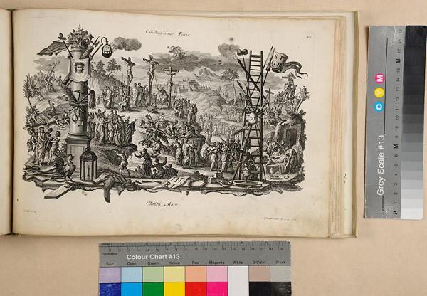 Joseph Klauber, Johann Klauber – Historiae Biblicae Veteris et Novi Testamenti