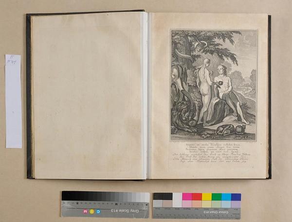 Christoph Weigel, Caspar Luyken, Jan Luyken, Johann Andrea Endter – Historiae celebriores Veteris Testamenti