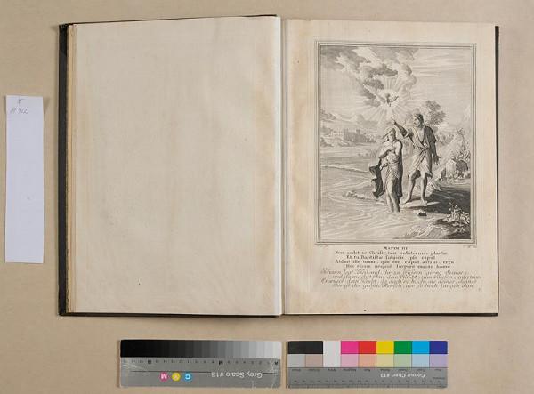 Johann Andreas Endter, Jan Luyken, Caspar Luyken, Christoph Weigel - Historiae celebriores Novi Testamenti