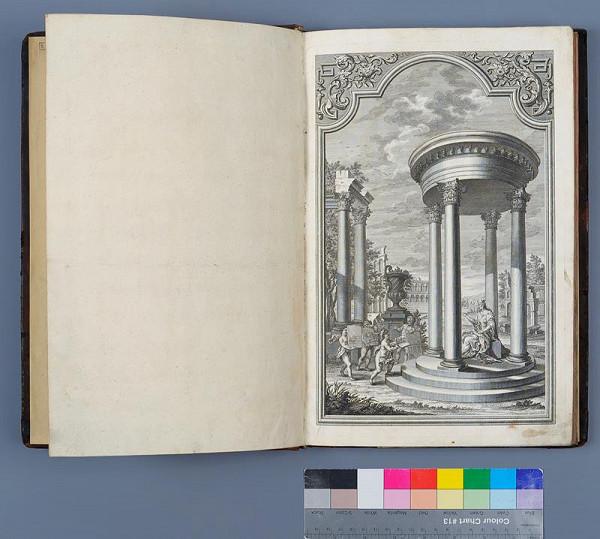Johann Friedrich Penther, Johann Andreas Pfeffel - Erster Theil einer ausführlichen Anleitung zur bürgerlichen Bau-Kunst