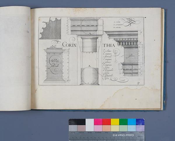 Henricus Hondius, Paul Vredeman de Vries, Hans Vredeman de Vries – Architectura