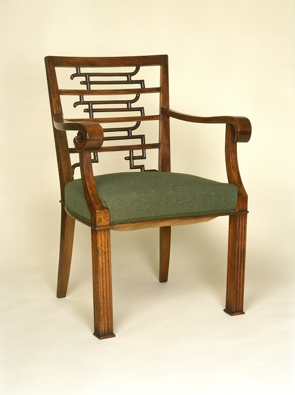 Tusculum – židle
