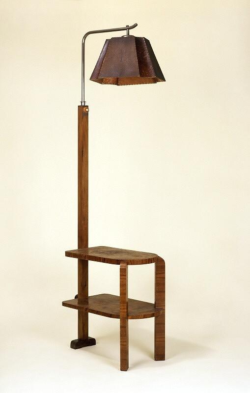 Tusculum – lampa