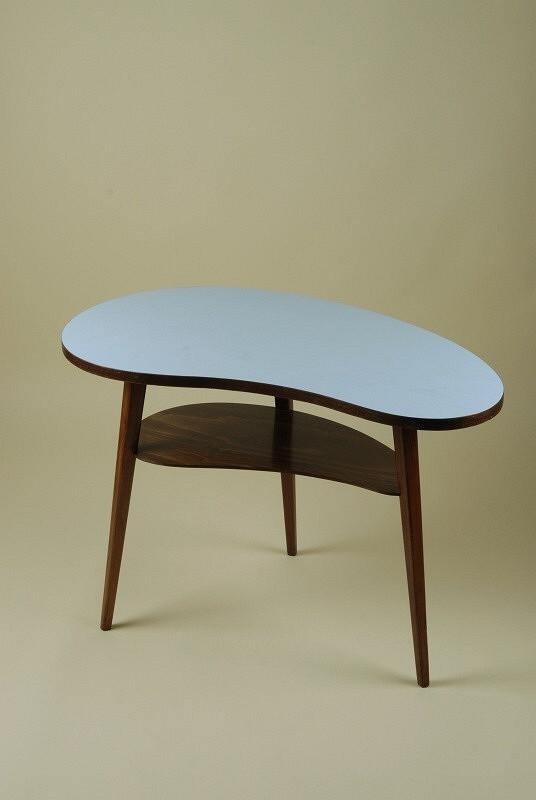 Neznámy autor – stolek